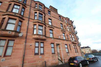 2 Bedrooms Flat for sale in Springburn Road, Glasgow, Lanarkshire