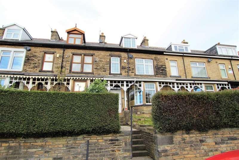4 Bedrooms Terraced House for sale in Pollard Lane, Bradford, BD2 4RW