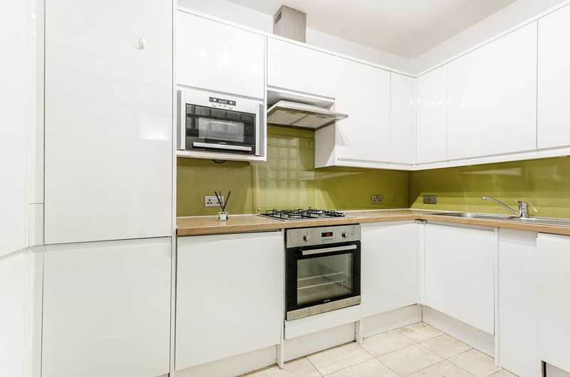 1 Bedroom Flat for sale in Forest Hill Road, East Dulwich, SE22