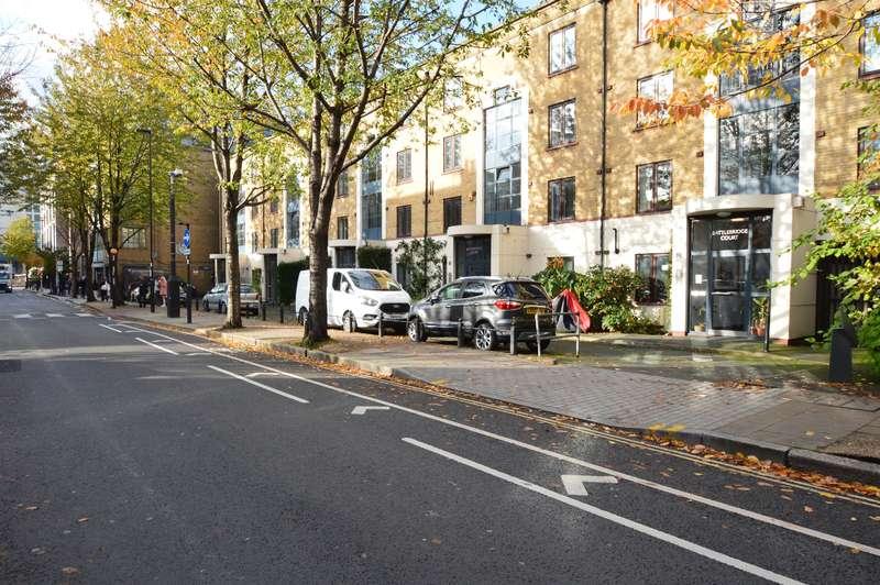 1 Bedroom Apartment Flat for sale in Wharfdale Road, Kings Cross, N1