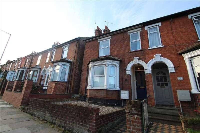 4 Bedrooms House for rent in Grove Lane, Ipswich