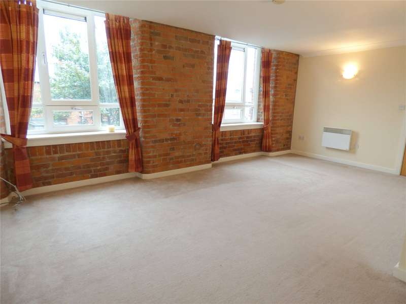 2 Bedrooms Apartment Flat for sale in Harper Mill, Mossley Road, Ashton-under-Lyne, Greater Manchester, OL6