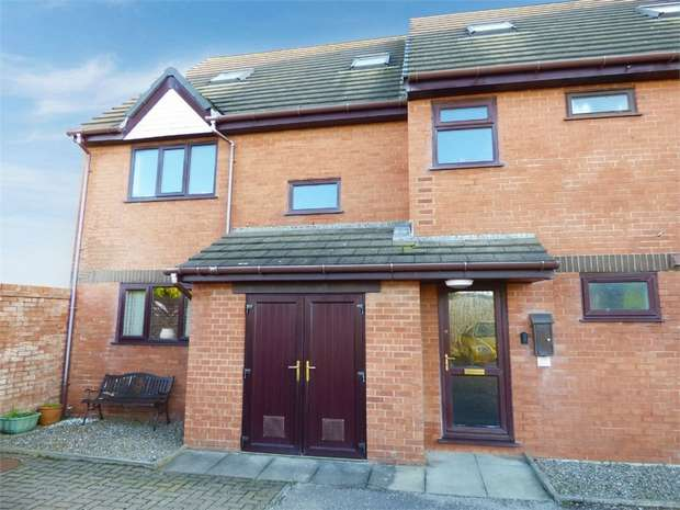 1 Bedroom Flat for sale in Norbreck Road, Thornton-Cleveleys, Lancashire