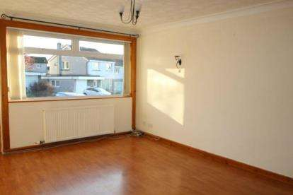 2 Bedrooms Flat for sale in Cleuch Drive, Alva