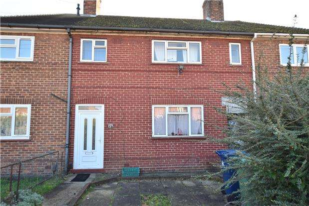 3 Bedrooms Terraced House for sale in Asquith Road, Oxford, OX4 4RW