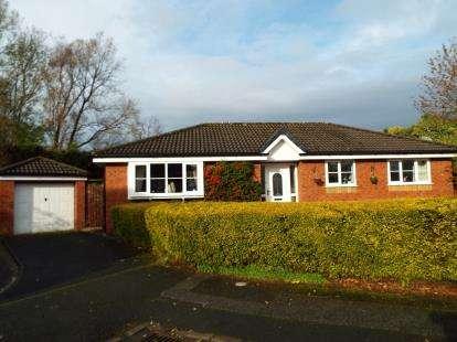 3 Bedrooms Bungalow for sale in Edward Street, Bamber Bridge, Preston, Lancashire