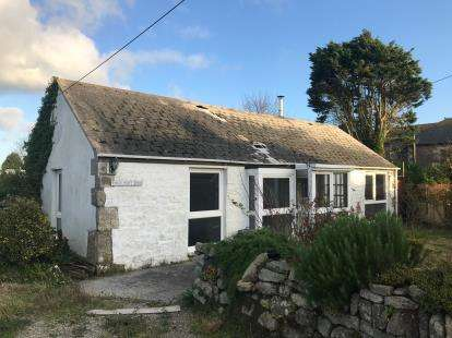 Land Commercial for sale in Breage, Helston, Cornwall