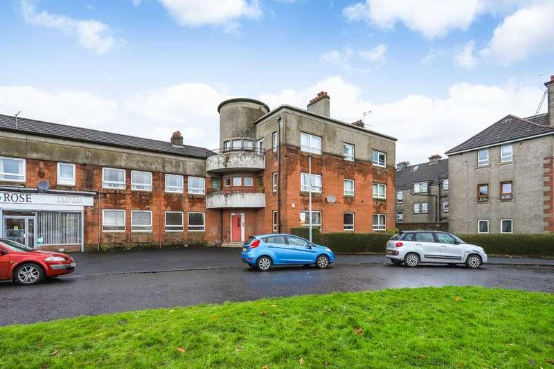 3 Bedrooms Apartment Flat for sale in Paisley Road, Renfrew