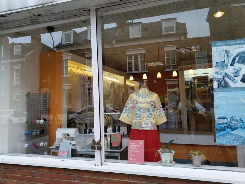 Commercial Property for sale in NORTH WEST LONDON - DRY CLEANING RECEIVER