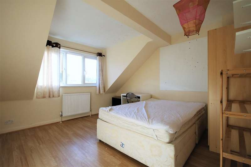 1 Bedroom Detached House for rent in Canterbury, Kent CT1
