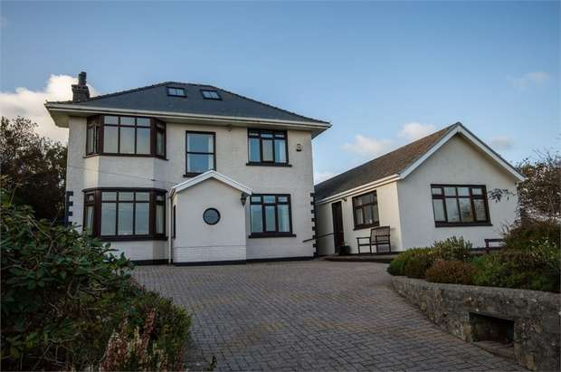 6 Bedrooms Detached House for sale in Chapel Lane, Freshwater East, Pembroke