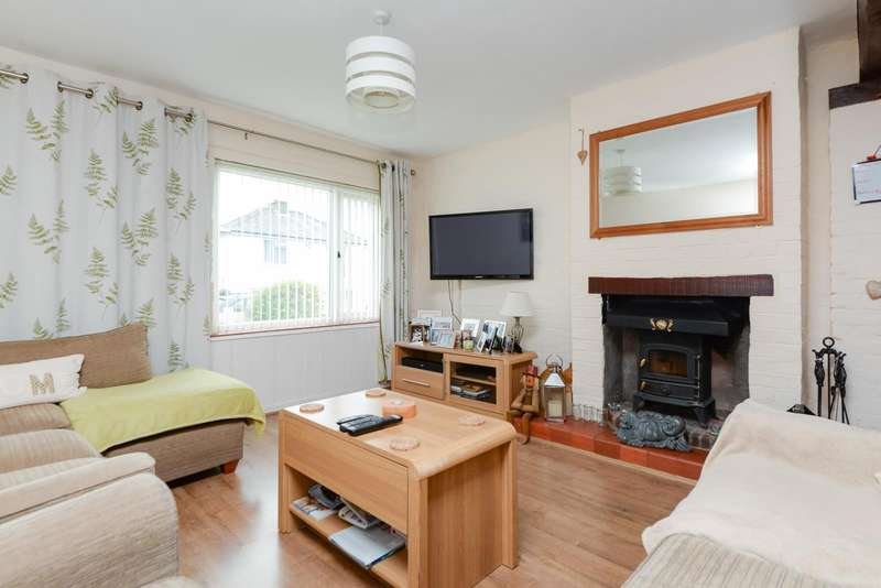 3 Bedrooms Terraced House for sale in The Oast House, Lower Lees Road, Old Wives Lees, CT4