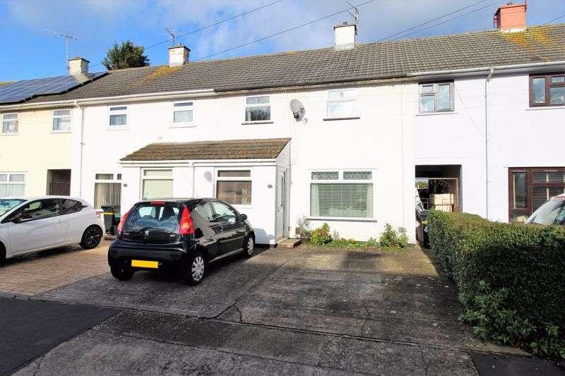 2 Bedrooms Property for sale in Swanmoor Crescent Brentry, Bristol