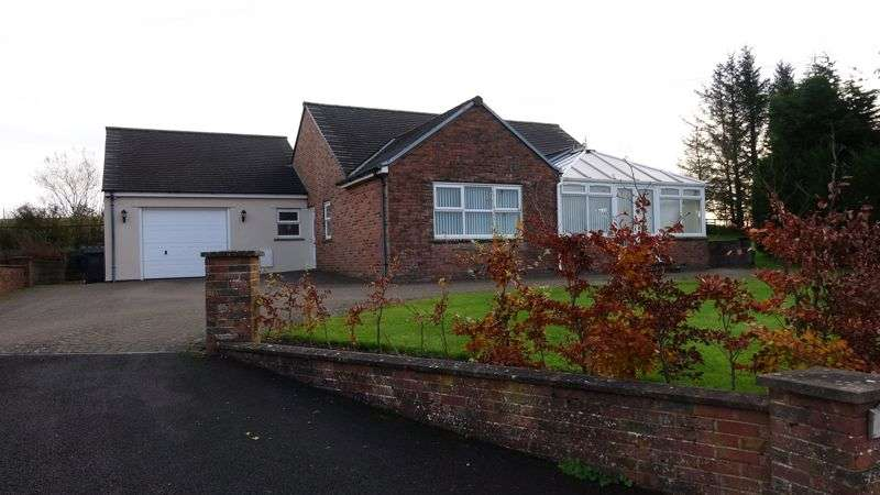 5 Bedrooms Property for sale in Roadhead, Carlisle
