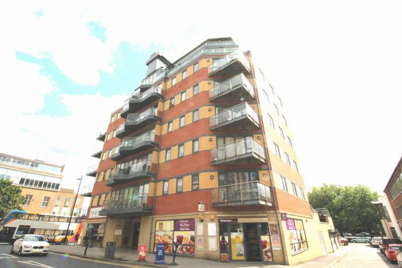 2 Bedrooms Apartment Flat for sale in St. Swithins Square, Lincoln, LN2