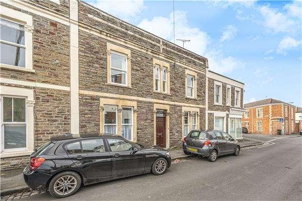 3 Bedrooms Terraced House for sale in Etloe Road, Westbury Park, Bristol, BS6 7PB