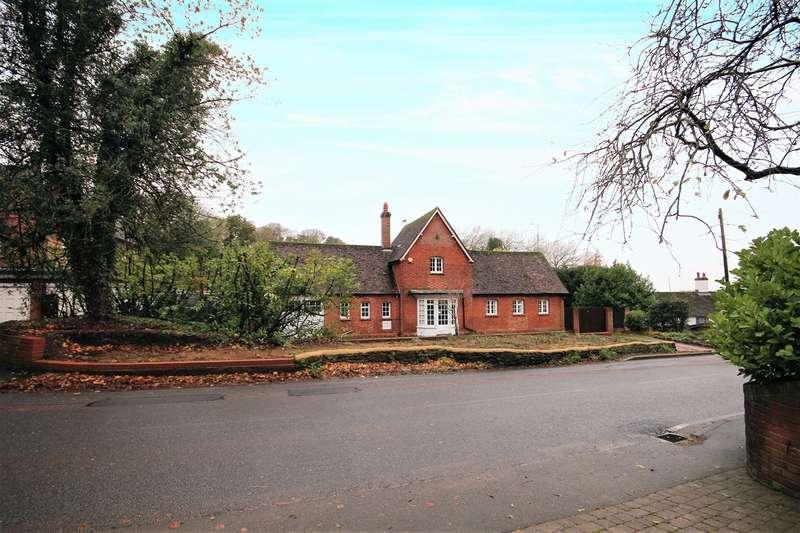 3 Bedrooms Detached House for sale in Millbrook, Bedfordshire, MK45