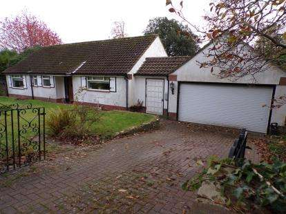 3 Bedrooms Bungalow for sale in Lyndhurst, Hampshire