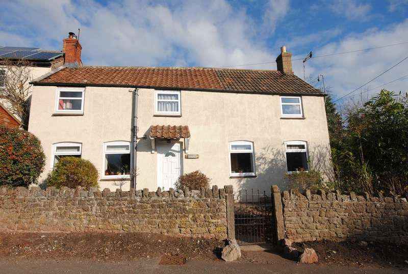 2 Bedrooms Cottage House for sale in Wells Road, Rodney Stoke