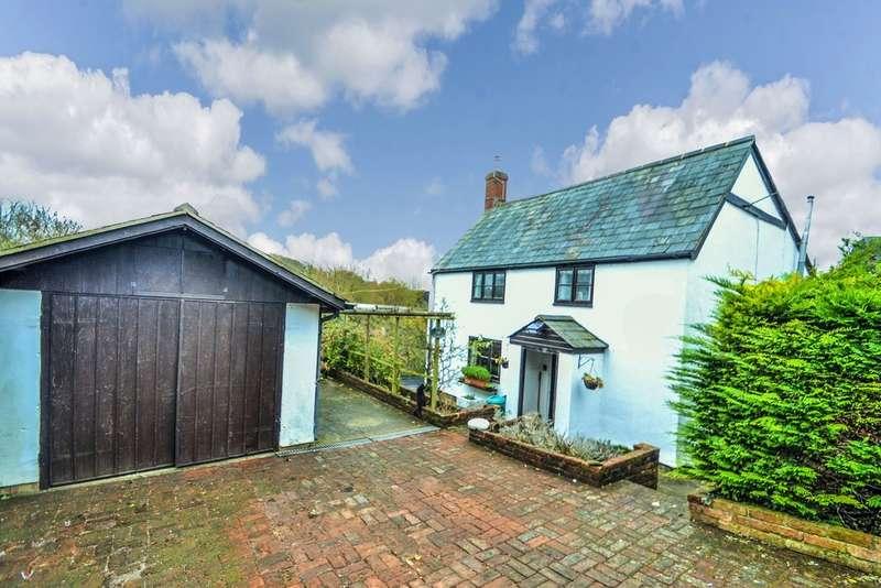 3 Bedrooms Cottage House for sale in Yarbridge, Brading