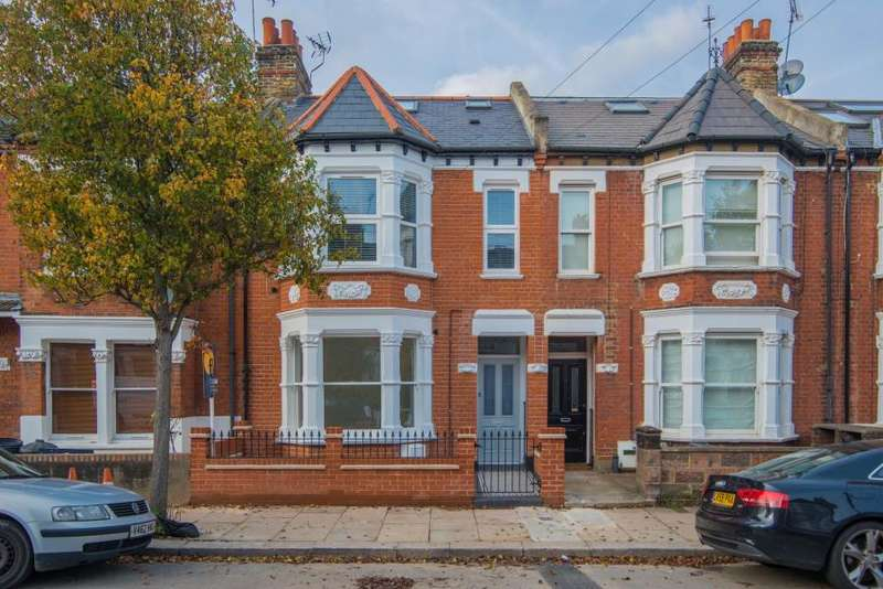 2 Bedrooms Apartment Flat for sale in Rotherwood Road, Putney, SW15