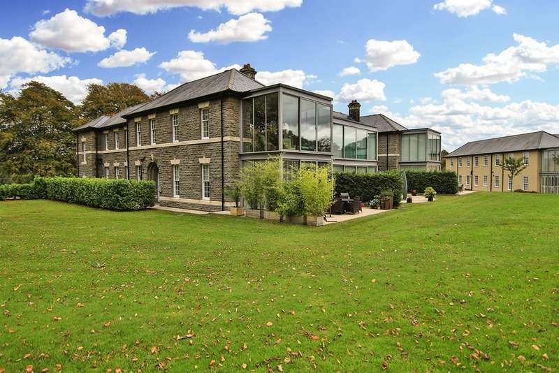 3 Bedrooms Apartment Flat for sale in Hensol Castle Park, Hensol, Pontyclun