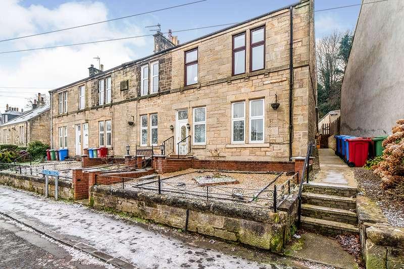 1 Bedroom Apartment Flat for sale in Grange Terrace, Bo'ness, EH51