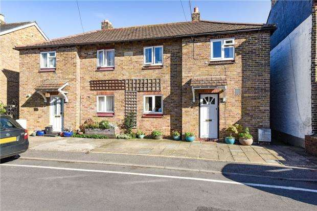 3 Bedrooms Semi Detached House for sale in Northfield Road, Eton Wick, Windsor