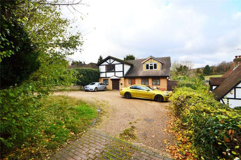 House for sale in Kingswood Way, South Croydon