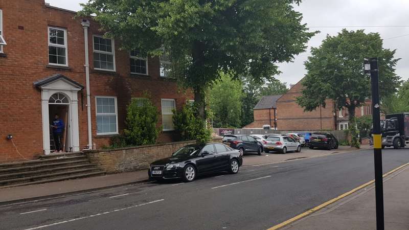 Commercial Property for rent in Birmingham Road,