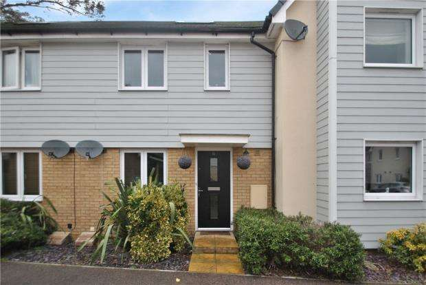 3 Bedrooms Terraced House for sale in Elms Court, Westcliff-on-Sea, Essex