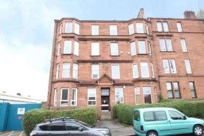 1 Bedroom Flat for sale in Whitehill Street, Dennistoun, Glasgow