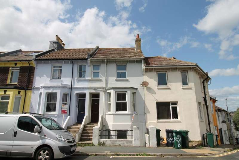 19 Bedrooms Terraced House for sale in Queens Park Road, Brighton, East Sussex, BN2 9XL