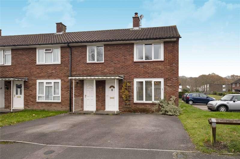3 Bedrooms End Of Terrace House for sale in Haversham Drive, Bracknell, Berkshire, RG12