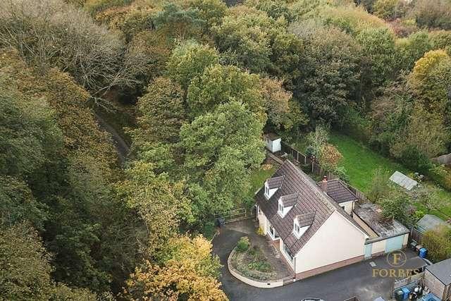 4 Bedrooms Detached Bungalow for sale in Back Lane, Clayton-le-Woods, Nr Chorley, PR6