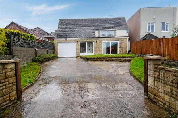 4 Bedrooms Semi Detached House for sale in Bishopsworth Road, Bristol