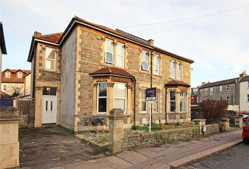 8 Bedrooms Property for rent in Cranbrook Road, Redland, Bristol BS6