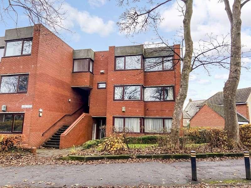 2 Bedrooms Apartment Flat for sale in Ashbrooke Crescent, Sunderland, Sunderland, Tyne and Wear, SR2 7HX