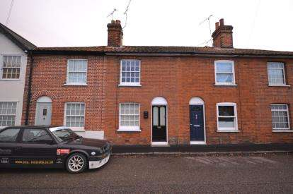 2 Bedrooms Terraced House for sale in Southminster, Essex, .