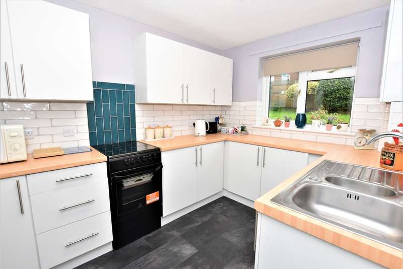 3 Bedrooms Detached House for sale in Birch Close, East Cowes
