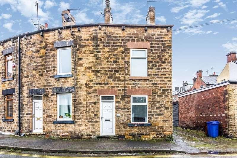 2 Bedrooms Property for rent in Beckett Street, Barnsley, S71