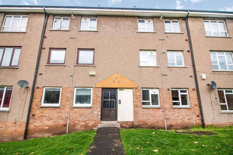 2 Bedrooms Apartment Flat for sale in Forth Crescent, Dundee, Angus, DD2