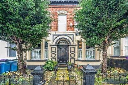 8 Bedrooms Terraced House for sale in Hampstead Road, Kensington, Liverpool, Merseyside, L6