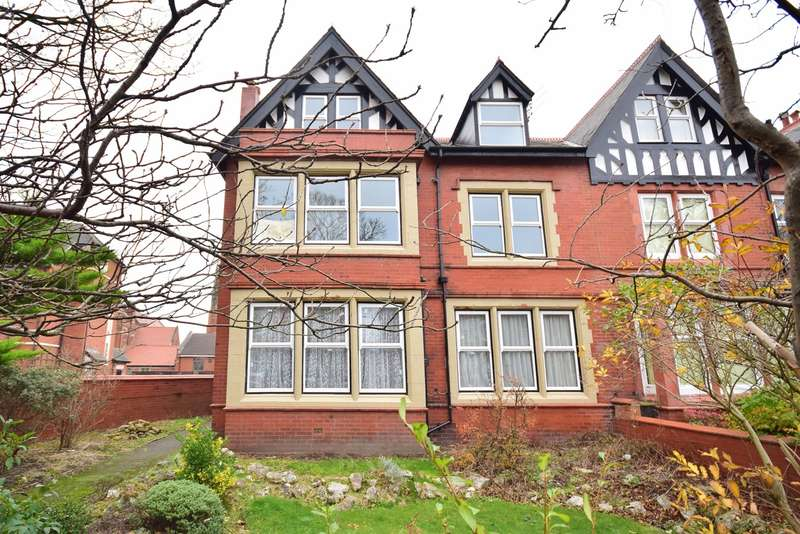 2 Bedrooms Apartment Flat for sale in Victoria Road, Lytham St Annes, FY8