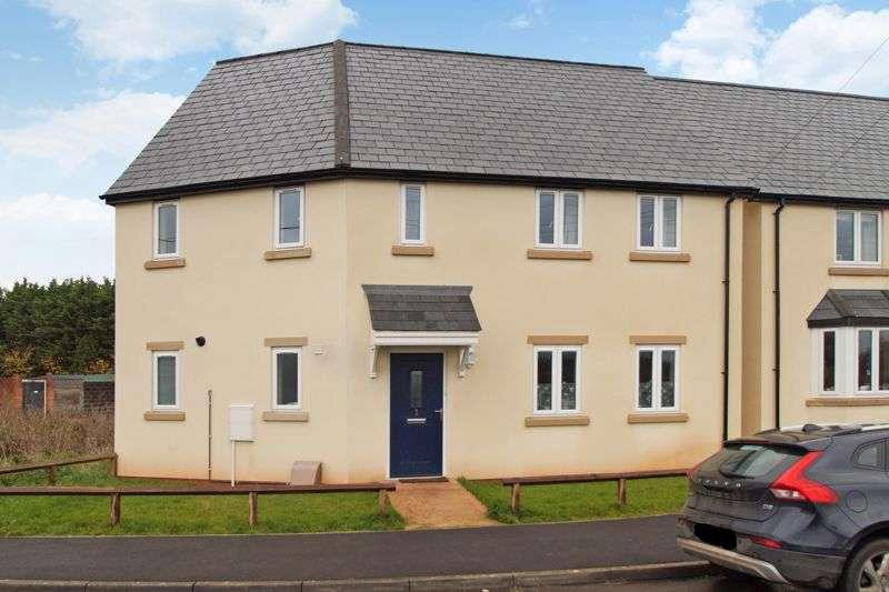 3 Bedrooms Property for sale in Old Bristol Road East Brent, Highbridge