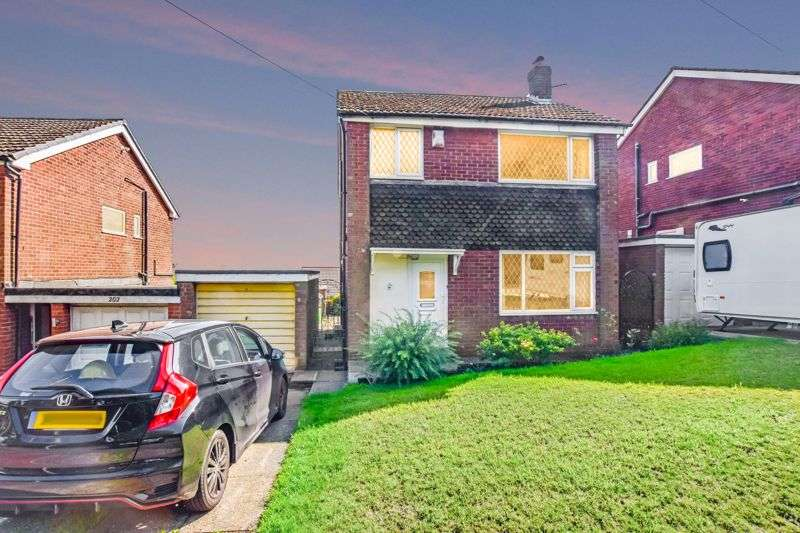3 Bedrooms Property for sale in Red Lane, Bolton