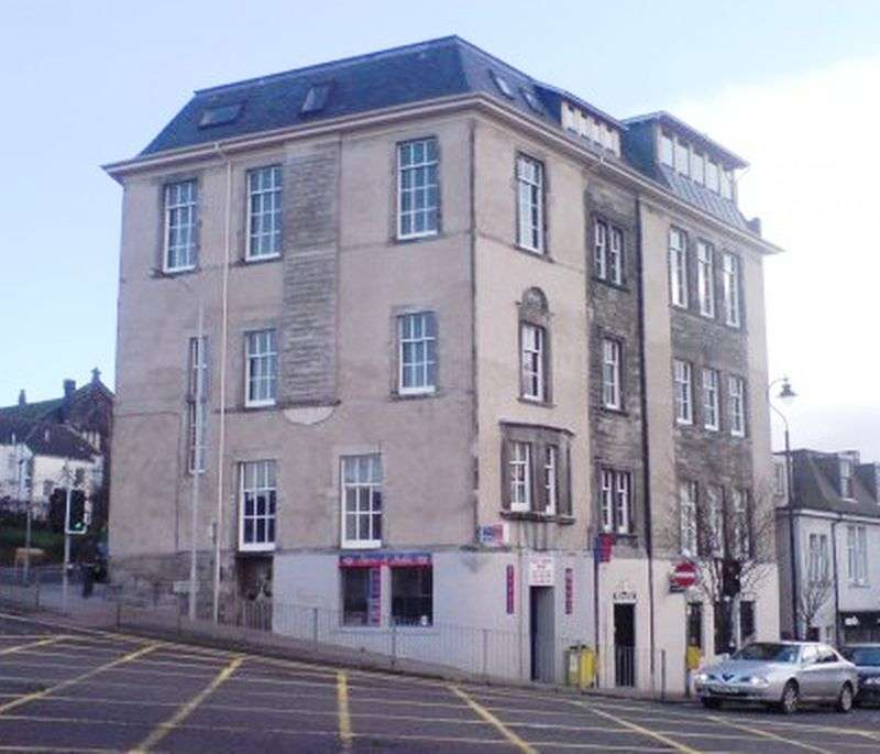 6 Bedrooms Property for sale in Chapel Street, Dunfermline