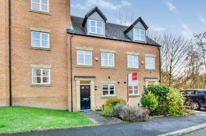 3 Bedrooms Terraced House for sale in Ann Street, Hyde, Greater Manchester, .