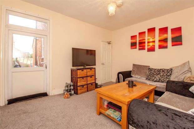 4 Bedrooms Terraced House for sale in Manchester Road, Reading, Berkshire