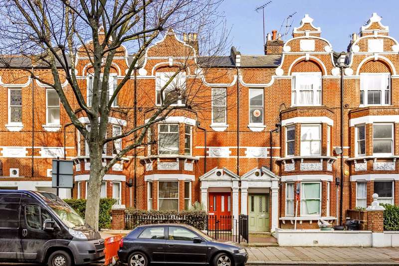 2 Bedrooms Flat for sale in Prince Of Wales Drive, Battersea, London, SW11